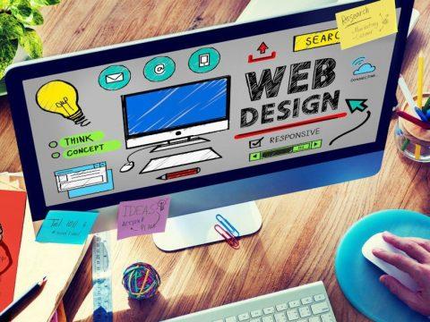طراحی وب سایت های شرکتی سازمانی و شخصی