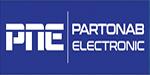 پرتوناب الکترونیک