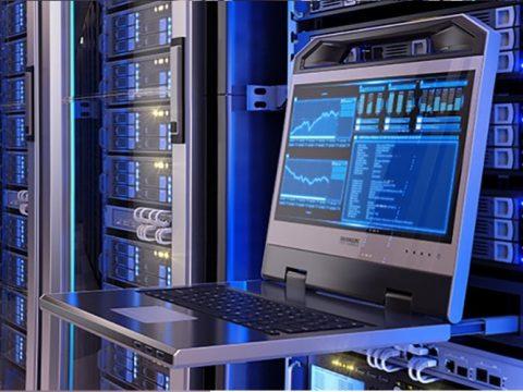 اکتیو شبکه -رادین سیستم