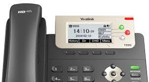 تلفن voip